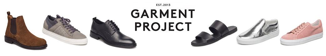 Garment Project sko til mænd og kvinder
