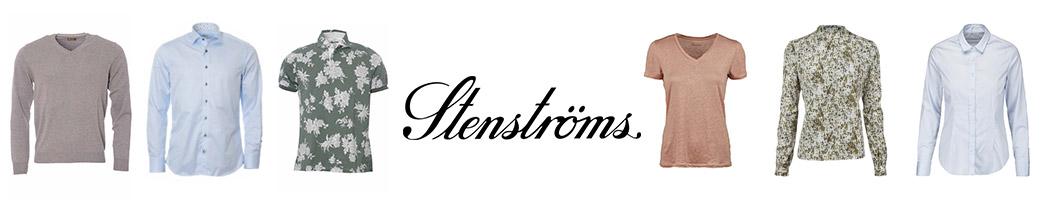 Stenströms tøj til mænd og kvinder