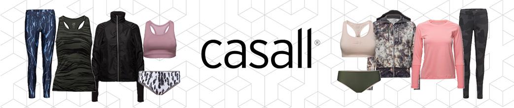 Casall træningstøj til kvinder