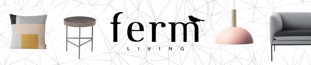 Tilbehør til boligen fra FERM Living