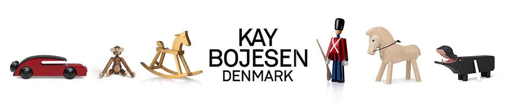 Figurer fra Kay Bojesen