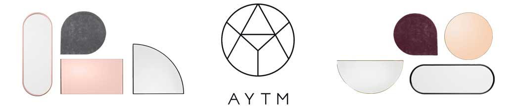 Produkter fra AYTM i forskellige former