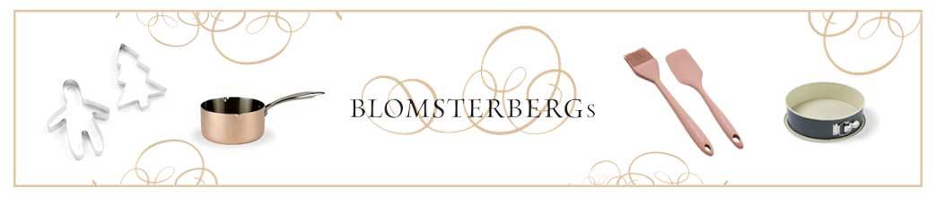 Blomsterbergs køkkenredskaber fra Mette Blomsterberg