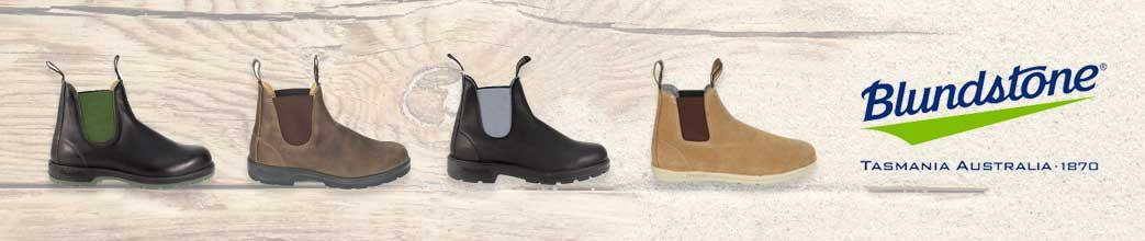 Blundstone støvler til mænd og kvinder