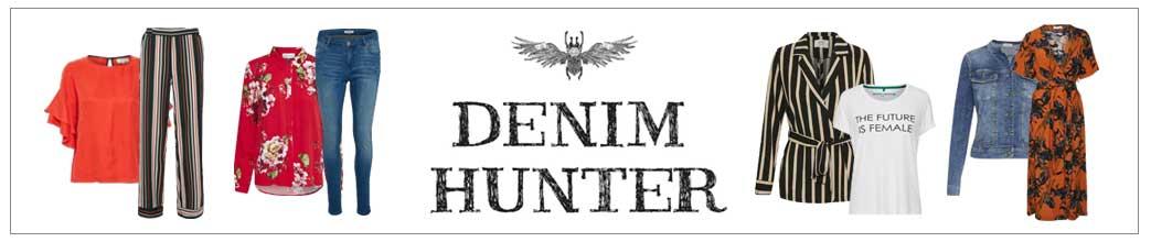 Denim Hunter tøj til kvinder