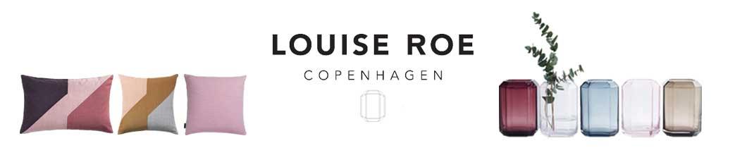 Boligtilbehør fra Louise Roe