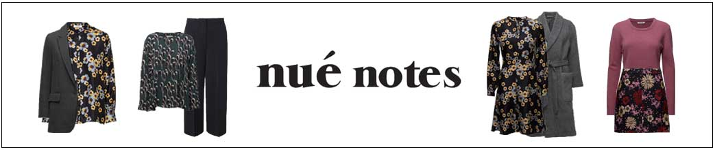 Dametøj fra Nué Notes