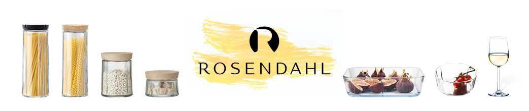 Tilbehør til køkken og spisestue fra Rosendahl