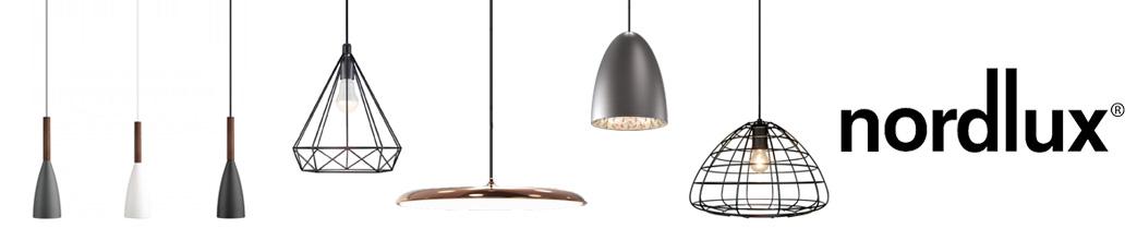 Nordlux lamper i et iråt og nordisk design