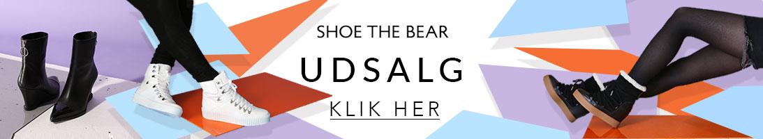 Shoe the Bear sneakers og støvler