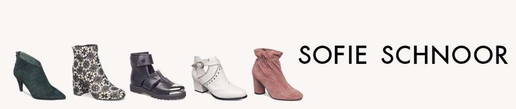 Sofie Schnoor støvler ( Spar op til 50% ) Stort udsalg