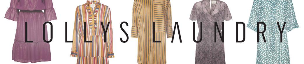 b8dd834b99b4 Lollys Laundry kjole ( Udsalg ) Find Lollys Laundry kjoler her ...