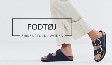 Sneakers og sandaler til sommeren fra Birkenstock og Woden