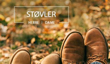 Lækre støvler til efteråret