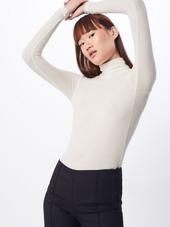 Bruuns Bazaar Pullover 'angela'  Offwhite