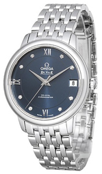 Omega De Ville Prestige Co-axial 32.7mm Dameur 424.10.33.20.53.001