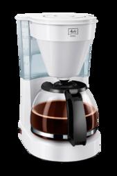 Kaffemaskine Easy 2.0, Hvid