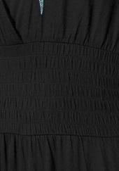 Buffalo Kjole  Blandingsfarvet / Sort
