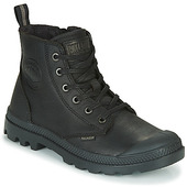 Støvler Palladium  Pampa Zip Lth Ess