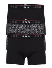 Jbs 3-pack Tights Boxershorts Sort Jbs