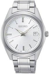 Seiko Conceptual Herreur Sur307p1 Sølvfarvet/stål Ø40 Mm
