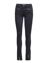 Leg-endary Slits Jeans Skinny Jeans Sort Odd Molly