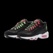 Nike Air Max 95 Se-sko Til Kvinder - Black