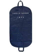 Tiger Of Sweden Suit Cover Blue