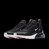 Nike Air Max 270-sko Til Mænd - Sort