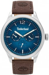 Timberland 99999 Herreur Tbl15940js.03 Blå/læder Ø46 Mm