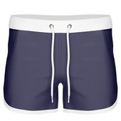 Frank Dandy Long Bermuda Swimshorts