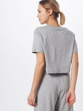 Nike Sportswear Shirts  Sort / Grå