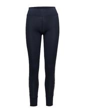 Legging Lingerie Night & Loungewear Blå Tommy Hilfiger