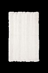 Nea Badeværelsesmåtte 50x80 Cm Hvid