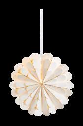 Marigold Hængende Stjerne 45 Cm