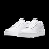 Nike Air Force 1 Pixel-sko Til Kvinder - Hvid