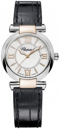 Chopard Imperiale Dameur 388541-6001 Læder Ø28 Mm