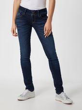 Ltb Jeans 'molly'  Blue Denim