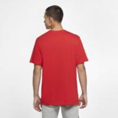 Tyrkiet-fodbold-t-shirt Til Mænd - Rød