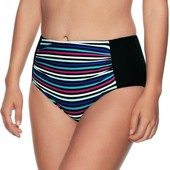 Wiki Alicante Midi Shape Bikini Brief