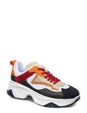 Robyn Low-top Sneakers Multi/mønstret Svea
