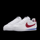 Nike Classic Cortez - Sko Til Kvinder - White