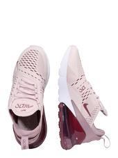 Nike Sportswear Sneaker Low 'air Max 270'  Lyserød / Kirsebærsrød / Hvid
