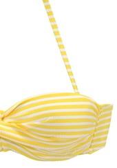 S.oliver Bikini  Gul / Hvid