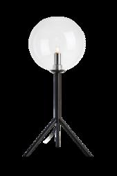Bordlampe Andrew