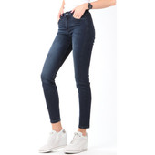 Jeans - Skinny Lee  Scarlett High Crop Skinny Cropped L32baifa