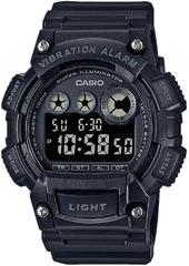 Casio 99999 Herreur W-735h-1bvef Lcd/resinplast Ø46 Mm