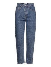 Stormy Jeans 0104 Lige Jeans Blå Just Female