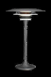 Bordlampe Diablo Ø30