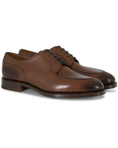 Edward Green Dover Split Toe Dark Oak Calf